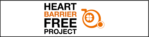 HEART BARRIER FREE PROJECT